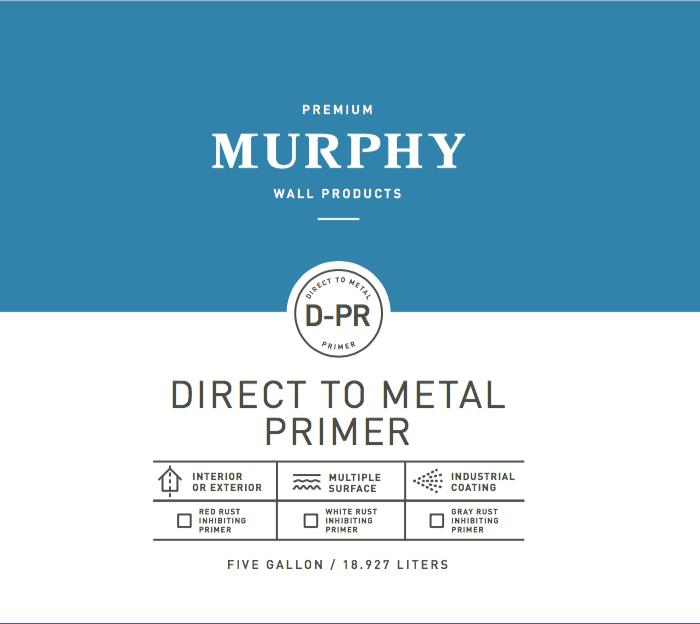 Direct To Metal Primer